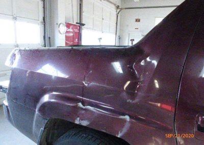 Vehicle-Damage-Before